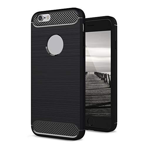 6.9 Funda De Silicona con Cristal De Protección Libre para iPhone 5 / 5s / SE |