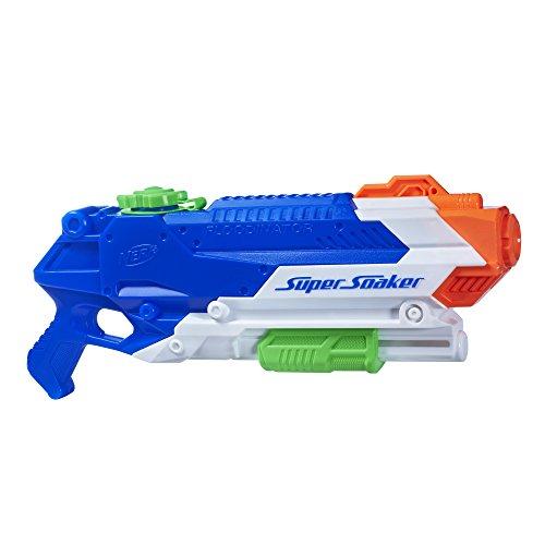 Nerf Pistolet A Eau Super Soaker Floodinator, B8248EU4