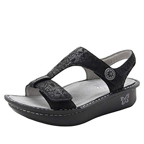 Alegria Kerri Womens Sandal Trellis 8 M US
