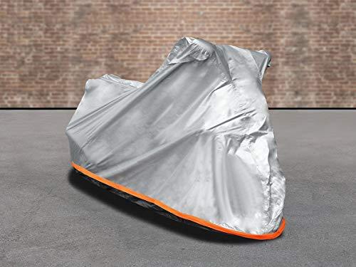APA 16129 Motorrad Rundum-Garage 170t XL