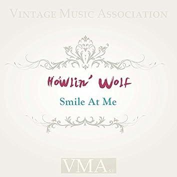 Smile At Me