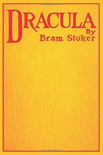 Dracula: Bram Stokers Books 1897 Paperback Dracuka Novel Dracular