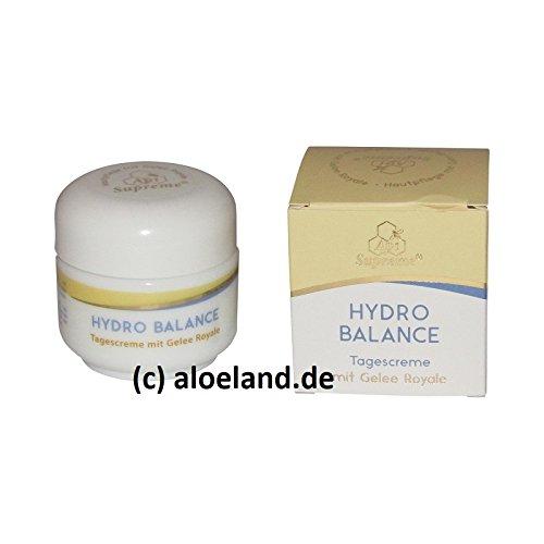 ApiSupreme Hydrobalance mit Gelee Royale, 50 ml