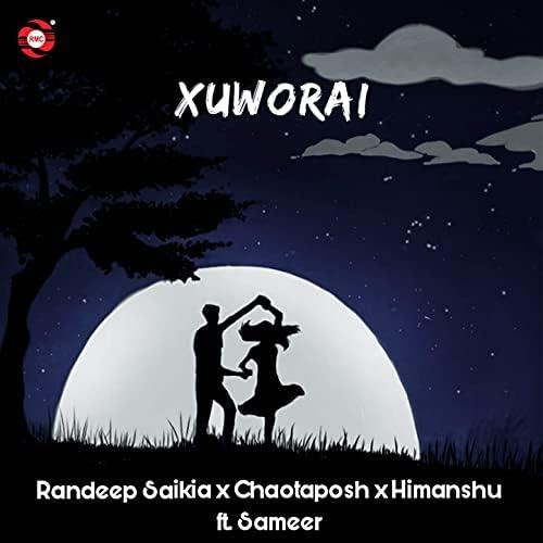 Randeep Saikia, Chao Taposh & Himanshu Saikia feat. Sameer