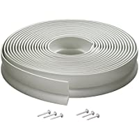 M-D Building Products 30Ft Vinyl Garage Door Top and Sides Seal