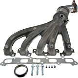 APDTY 785814 Manifold Converter - Not Carb Compliant - Not For Sale - NY - CA - ME Replaces 12571601