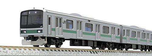 TOMIX Nゲージ 209 1000系 基本セット 4両 98277 鉄道模型 電車