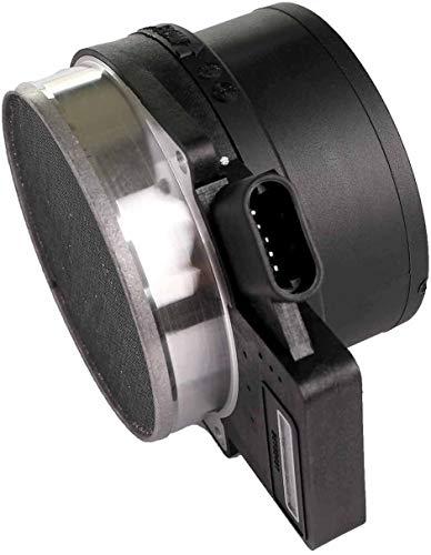 Bodeman - MAF Mass Air Flow Sensor Assembly for 1999-2006 GMC Sierra 1500 2500 3500 (HD) / Chevy Silverado 1500 2500 3500 - # CS1107