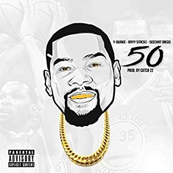 50 (feat. See Chat Diego & Rayy Stackz)