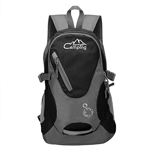 Nis Camping Survivals Cycling Hiking Sports Fashion Backpack for Pressure Washer