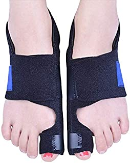 Orthopedic Bunion Corrector Device Hallux Valgus Toe Correction Pedicure Foot Care Legs Thumb Goodnight Daily Big Bone Ort...