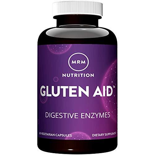 Gluten Aid - Assists Gluten & Dairy Consumption