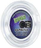ラパラ(Rapala) ショックリーダー ラピノヴァ フロロカーボン 20m 4.0号 16lb クリア RFL20M16