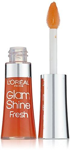 L'Oréal Paris Glam Shine - Glame Shine Fresh No.187 - Brillo de...