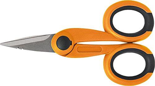 Neo Tools 01-511 Tijeras para cables y aislamiento (140 mm)
