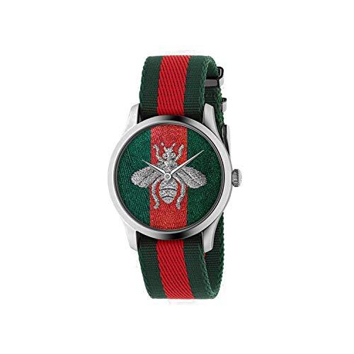 Gucci Reloj G-Timeless 38 mm YA1264148
