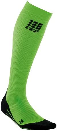 CEP Woman's Running Compression Socks