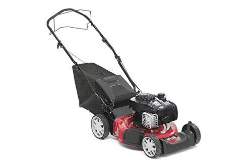 MTD - Benzin- Rasenmäher mir Radantrieb - SMART 46 SPBS - für  1.000 m²