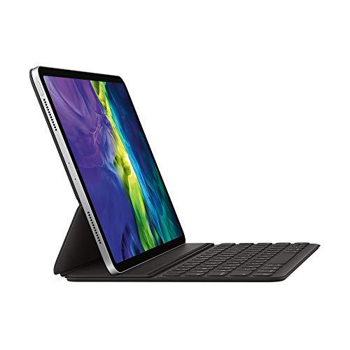 Apple Smart Keyboard (für 11-inch iPadPro - 2. Generation und iPad Air 4. Generation) - Deutsch