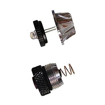 NITE Ize NI-LUC2-07 Module de lampe Lampes de poche AA