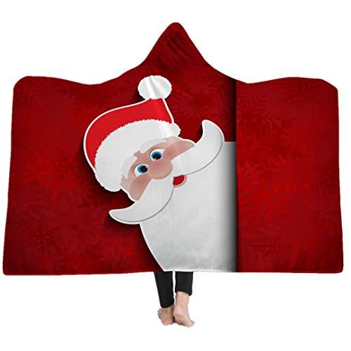 Stillshine kerstdeken luiaard gooien deken glad en zacht deken Kid Baby voor bank stoel bed kantoor reizen camping