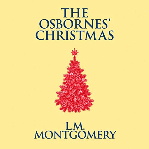 Osbornes' Christmas, The cover art