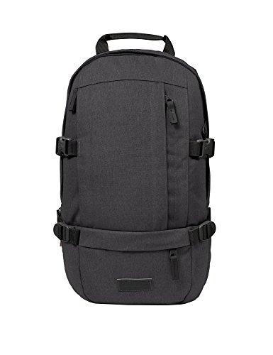 Eastpak Floid Logo Backpack, Grigio, Taglia unica