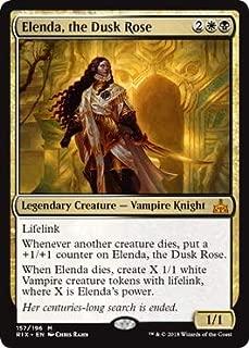 Elenda, the Dusk Rose - Rivals of Ixalan