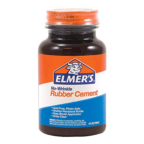 EPIE904–Elmer' s rubber Cement