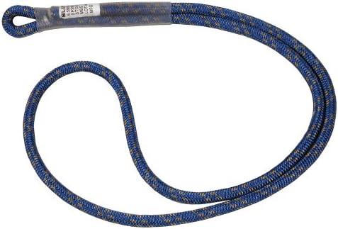 Prusik Loop Cord Nylon Reibseil Auge in Auge Y Lanyard Kletterbaumpfleger
