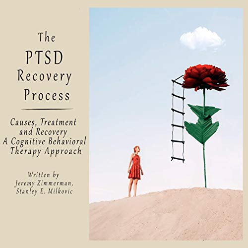 『The PTSD Recovery Process』のカバーアート