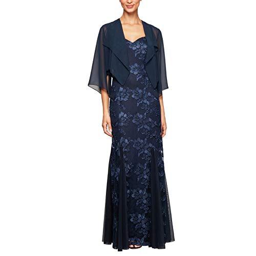 Alex Women's Long Dress