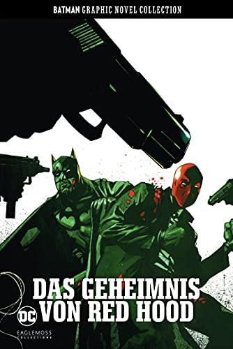 Batman Graphic Novel Collection: Bd. 66: Das Geheimnis von Red Hood