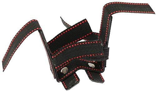 N /A Kunststof & Nylon Hond Oorverzorging Gereedschap Oor Stand Sticker voor Doberman Pinscher Samoyed Great Dane, S