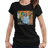 Photo de DIANXIAOERR Femme Hozier Hozier Easy Short Sleeved Manches Courtes/T-Shirt Large