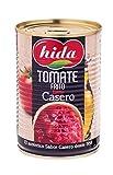 Hida Tomate Frito 400g x 6 Latas - Total: 2400 g