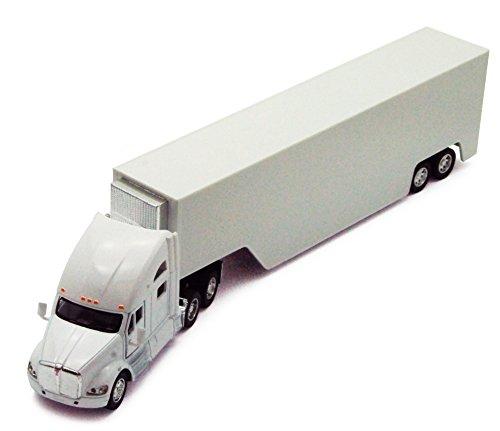 Kinsmart KT1302D - T700 (White NO Decal)