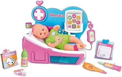 Nenuco Doctora, ¿por Qué Llora? (Famosa 700012646)