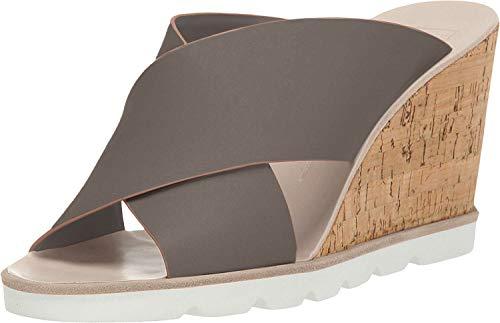 Dolce Vita LIDA Khaki Leather 9 M
