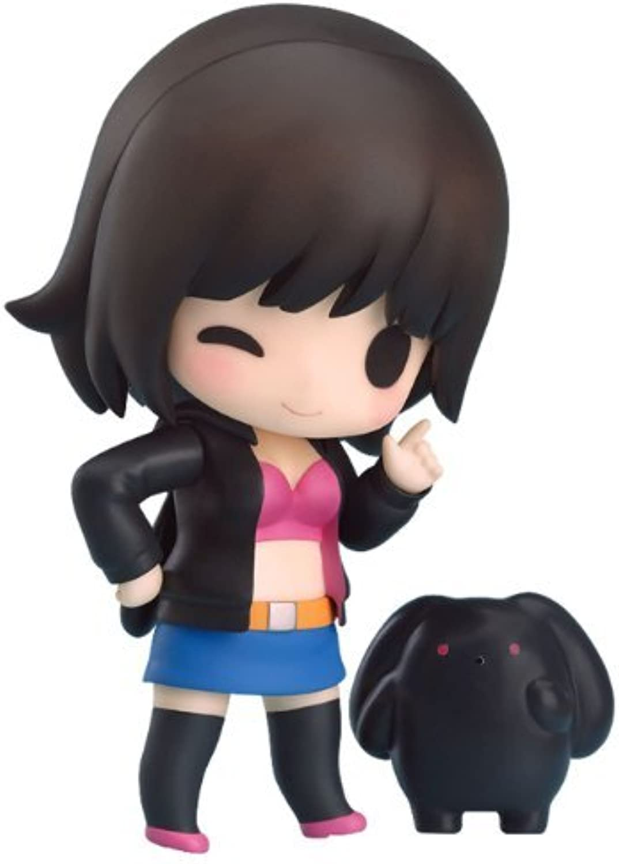 descuento online Good Smile Woosers Hand-To-Mouth Life Ren Ren Ren and Darth Nendoroid Acción Figura by Good Smile  varios tamaños