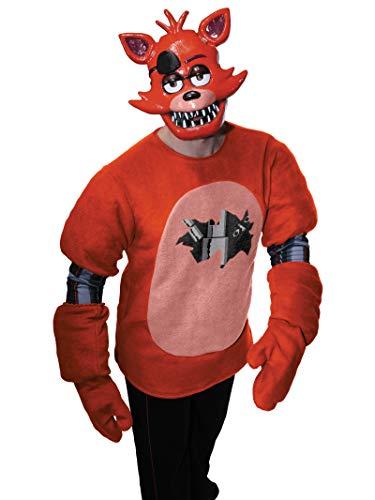 - Foxy Kostüm