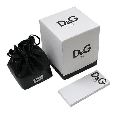 D&G Dolce & Gabbana DW0648
