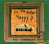 Is the Actor Happy?
