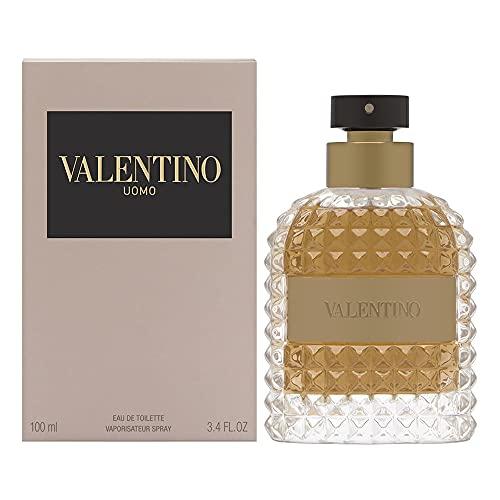Valentino 58781 - Agua de colonia, 100 ml