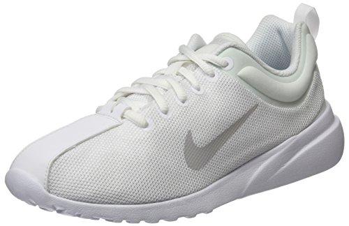 Nike Wmns Superflyte, Zapatillas De Running Para Mujer, Blanco (Blanco 100), 41 Eu