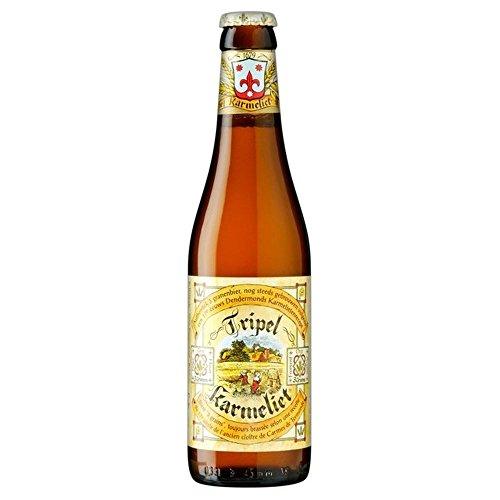 Tripel Karmeliet Bier 330ml - (Packung mit 6)