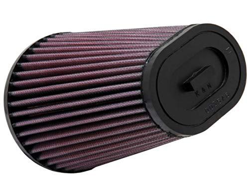 K&N Engine Air Filter: High Performance, Premium, Powersport Air Filter: Fits 1987-2006 YAMAHA (YFZ350 Banshee) YA-3502