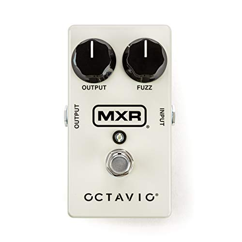 MXR M267 OCTAVIO FUZZ ファズ ギターエフェクター