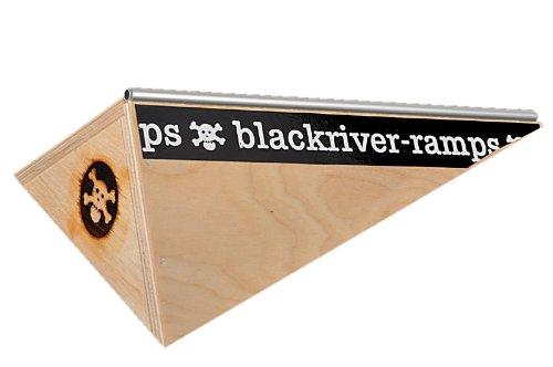Blackriver Ramps Polebank