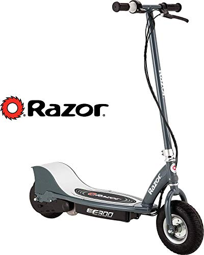 Razor E300 Durable Adult & Teen Ride-On 24V Motorized High-Torque Power Electric Scooter, Speeds up...
